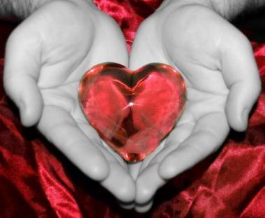 Диета при заболевании сердца