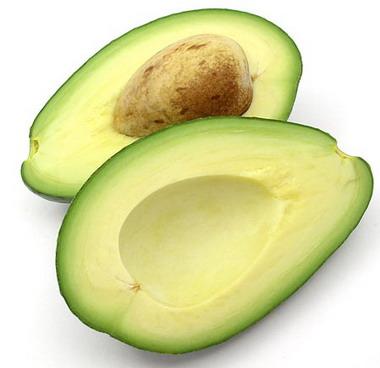 Авокадовая диета