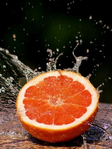 Белково-грейпфрутовая диета