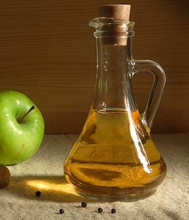 Диета на основе яблочного уксуса