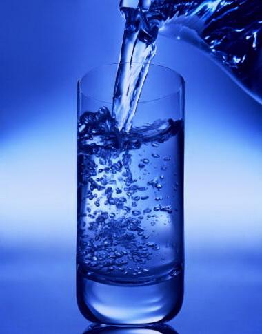 Водная диета