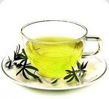 Диета с зеленым чаем